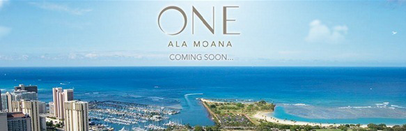 One Ala Moana: A New Standard of Luxury Condominium Living